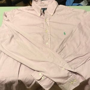 Ralph Lauren Yarmouth button down